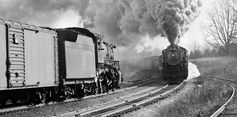 Gage train